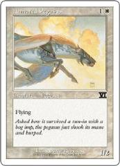 Armored Pegasus (C) (x4)