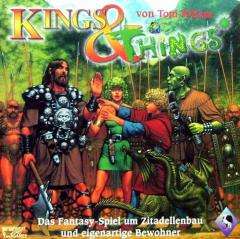 Kings & Things (German Edition)