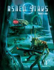 Ashen Stars (Stellar Nursery Edition)