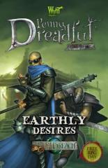 Penny Dreadful, One Shot - Earthly Desires (Free RPG Day 2017)