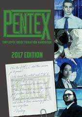 Pentex Employee Indoctrination Manual