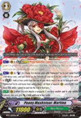 Peony Musketeer, Martina (RR) (Foil)