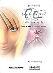 Parasite Eve - Official Strategy Guide