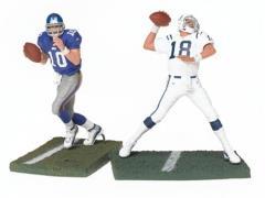 NFL 2-Pack Series - Eli vs. Peyton