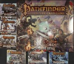 Rise of the Runelords Complete Collection – Base Game + 6 Expansions!