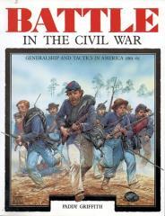 Battle in the Civil War