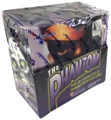 Phantom, The - Trading Card Booster Box