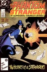 Phantom Stranger, The Vol. 3 - Complete Series, 4 Issues!