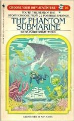 Phantom Submarine, The