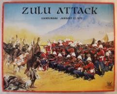 Zulu Attack