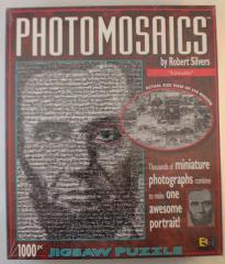 Photomosaics - Lincoln