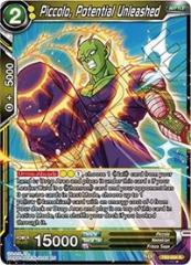 Piccolo, Potential Unleashed