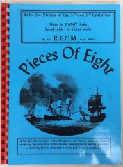 Pieces of Eight (3rd Edition)