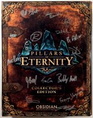 Pillars of Eternity (Collector's Edition)