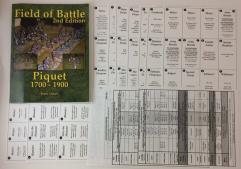 Field of Battle - 1700-1900 A.D. (2nd Edition)