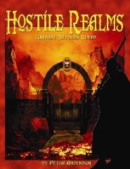 Hostile Realms - Fantasy Battle Rules