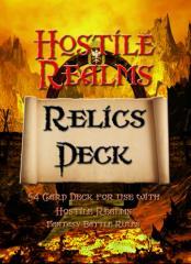 Relics Deck