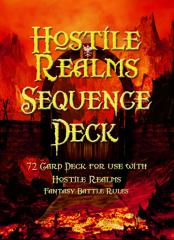 Sequence Deck