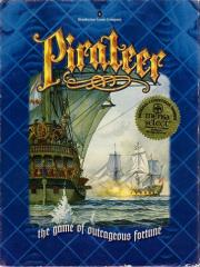Pirateer (2nd Printing)