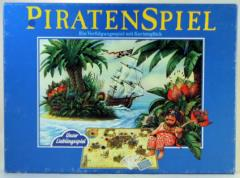 Piratenspiel (Wild Pirates)