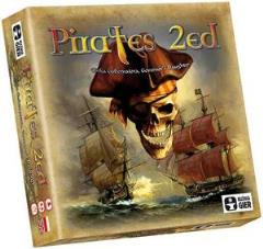 Pirates - Governor's Daughter (2nd Edition)