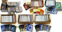 Pirates CCG Mega Collection - 1500+ Cards!