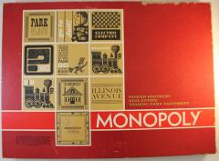 Monopoly (1964 Edition)