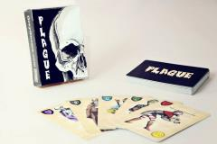Plague - The Card Game