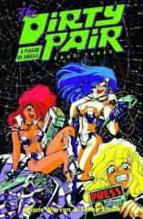 Dirty Pair, The - A Plague of Angels