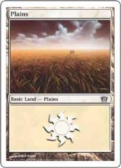 Plains #331 (C)
