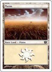Plains #331 (C) (Foil)