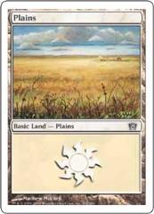 Plains #332 (C)