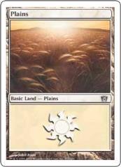Plains #333 (C)