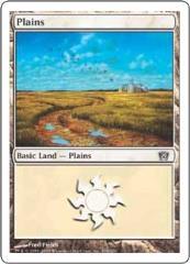 Plains #334 (C)