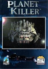 "Planet Killer #1 ""Cities in Space, Chaos Space Marine Fleet List"""