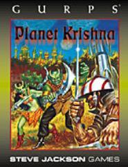 Planet Krishna