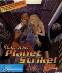 Blake Stone - Planet Strike!