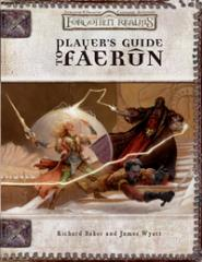 Player's Guide to Faerun