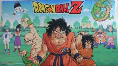 Promo Playmat - Dragonball Z Supporting Characters