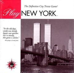 Play New York