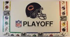 NFL Playoff - Chicago Bears vs. Detroit Lions