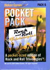 Pocket Pack #6