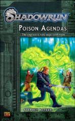 Shadowrun #2 - Poison Agendas