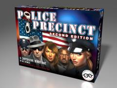 Police Precinct (2nd Edition)