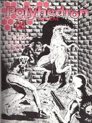 "#124 ""Modern Minions of Cthulhu, Vecna's Domain"""