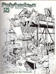 "#125 ""Living Death Encounter, Living Jungle Spells"""
