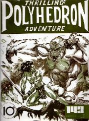"#143 ""Thrilling Polyhedron Adventure"""