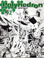 "#92 ""Greyhawk Adventure - River Rats, Arabian Wonders"""