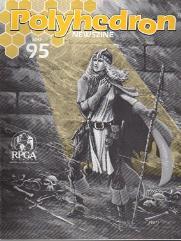 """#95 """"Adversaries, Cousins of the Centaur"""""""