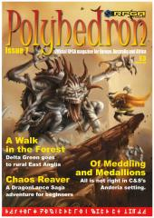 Cover of Chaos Reaver
